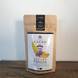 Cacao Banana Panda BIO