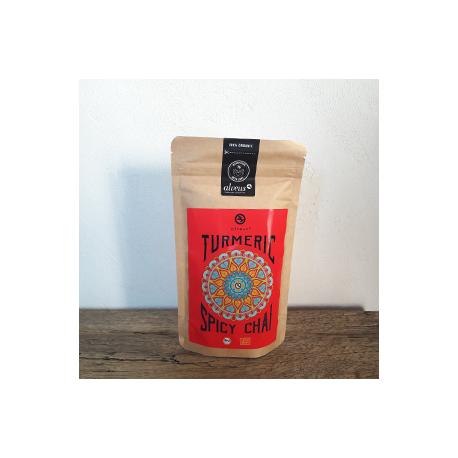 Curcuma Tumeric Spicy Chai